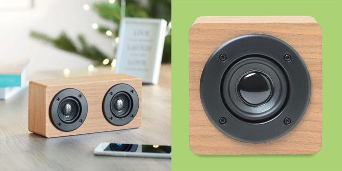 speaker-legno