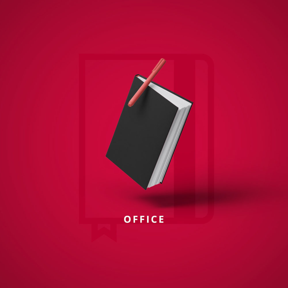 office-section