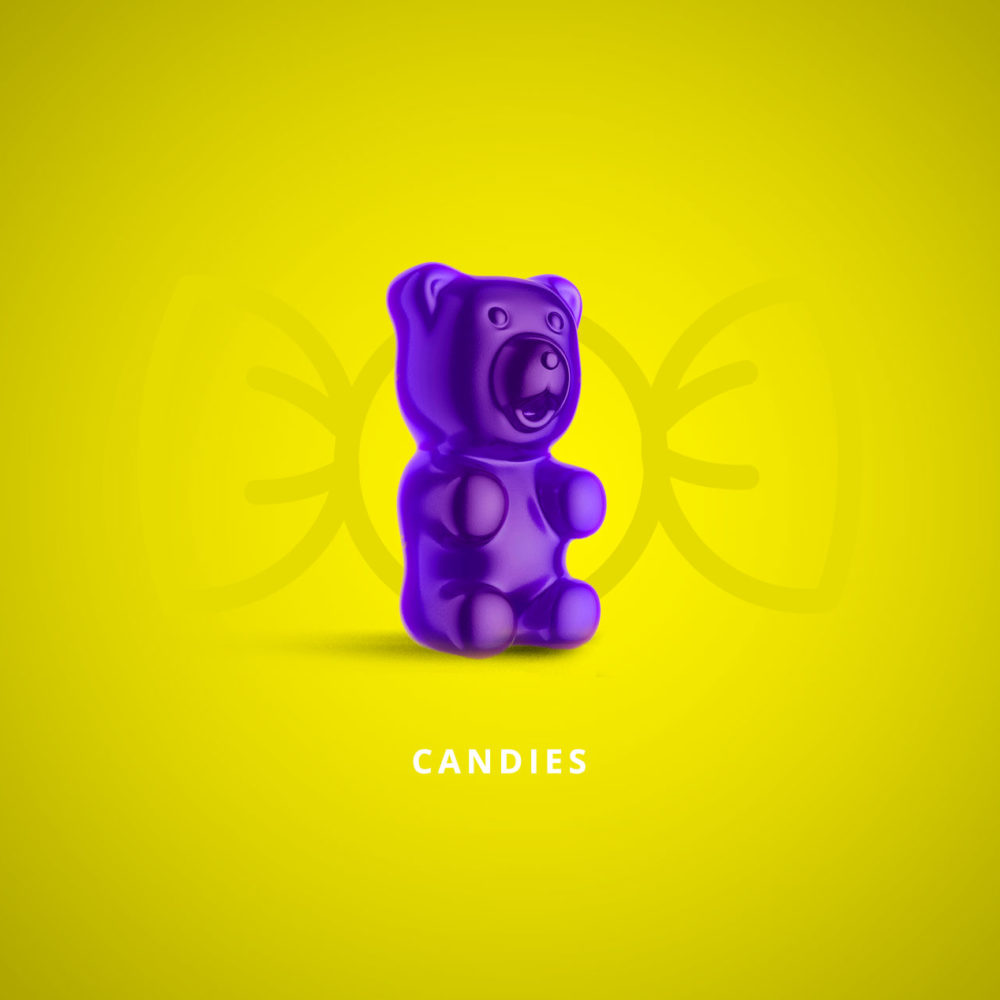 home-candies