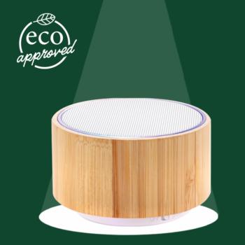 speaker-bamboo