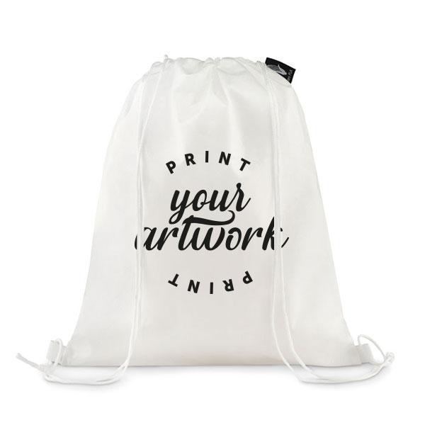 PLA sport bag