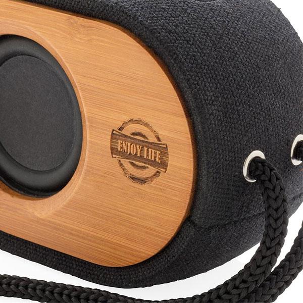 speaker eco
