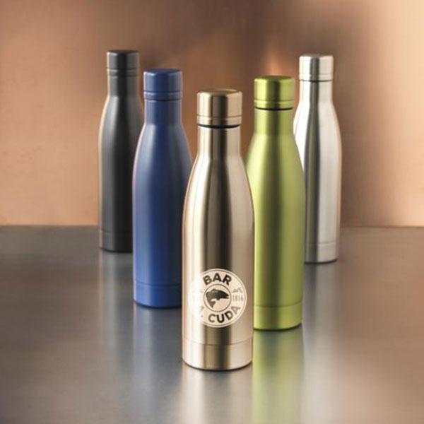 bottiglia personalizzabile